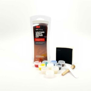 3M Leather and Vinyl Repair Kit